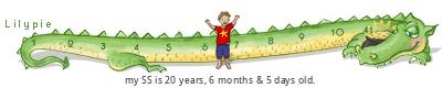 My Stepson's Age