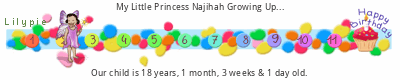 Lilypie Kids Birthday (6zTt)