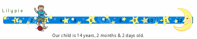 Lilypie Kids Birthday (QsAW)