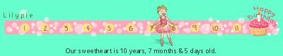 Lilypie Kids Birthday (Xp0w)