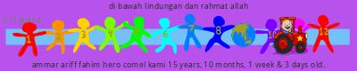 Lilypie Kids Birthday (hYF4)