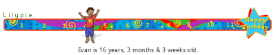 Lilypie Kids Birthday (vNc4)