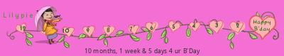 Lilypie Kids Birthday (yJ0W)